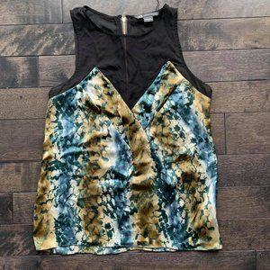 Armani Exchange sleeveless top